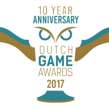 Dutch Game Awards 2017 – Angela's Highschool Reunion